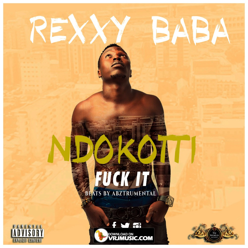 Ndokotti [fvck it]
